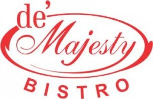 Logo Majesty Bistro