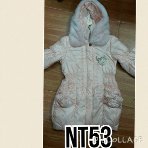 NT53, Jaket fashion, seri 4, @90rb