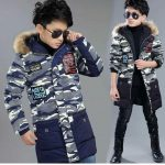 QT375, Jaket Anak, Seri 5,  4-7th, @145rb