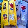 BZ68 Jaket Big Size Seri4 Uk 150 180 9 12Y Bahan Kaos Bagus @80rb winkionline