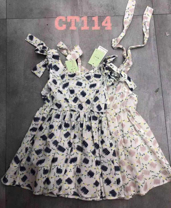CT114 Dress Trendy Seri 5 Uk 1 5th @65rb winkionline