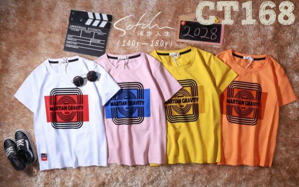 CT168 Baju Fashion Seri 5 Uk 5 8th @45rb winkionline
