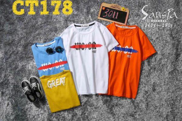 CT178 Baju Fashion Seri 5 Uk 5 8th @45rb winkionline