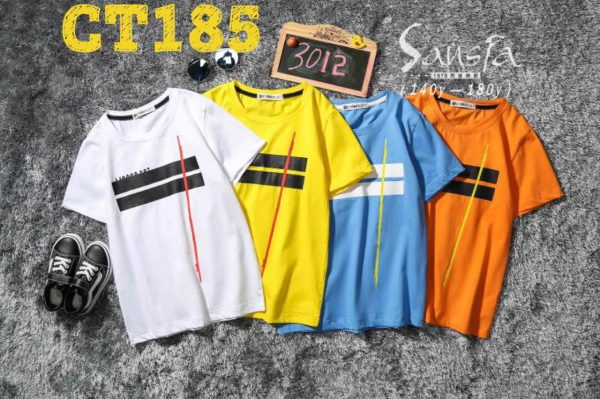 CT185 Baju Fashion Seri 5 Uk 5 8th @45rb winkionline