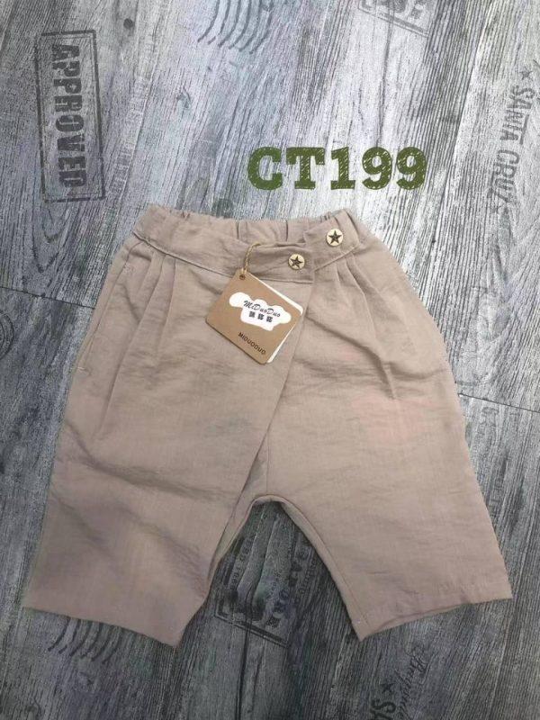 CT199 Celana Fashion Seri 5 Uk 1 4th @40rb winkionline