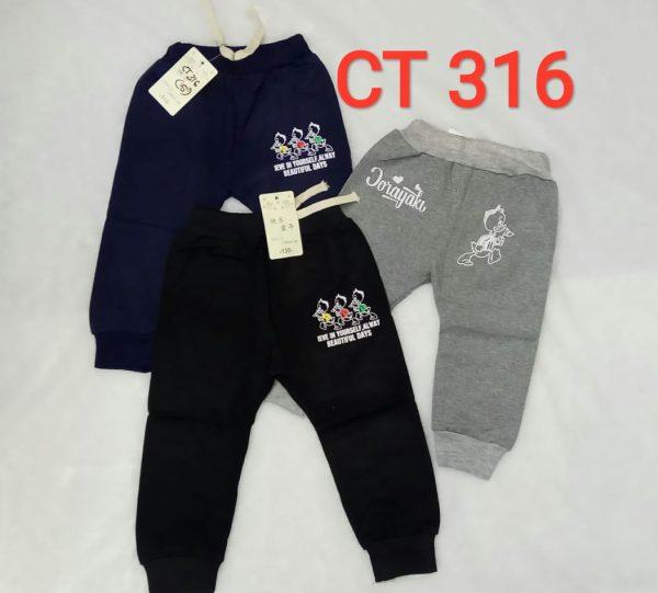 CT316 Celana Joger Seri 5 Uk 1 4th@40rb winkionline