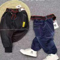 CT362 Celana Jeans Seri 5 Uk 1 4th @73rb 1 winkionline