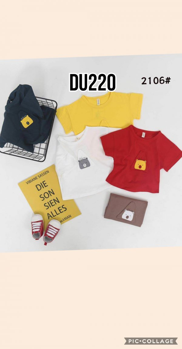 DU220 Baju Trendy Seri 4 1 4th @35rb winkionline
