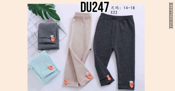DU247 Celana Legging Seri 5 Uk 1 5th @38rb rotated 1 winkionline