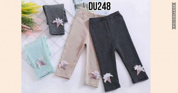 DU248 Celana Legging Seri 5 Uk 2 6th @42rb rotated 1 winkionline