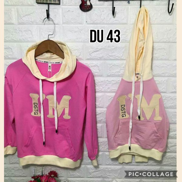 DU43 Baju Sweater Seri 4 Uk 4 8th @75rb winkionline