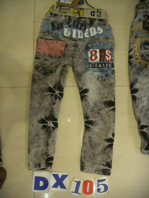 DX105 Celana Panjang Jeans Seri 5 Uk 20 24 3 5th Abu @82rb scaled winkionline