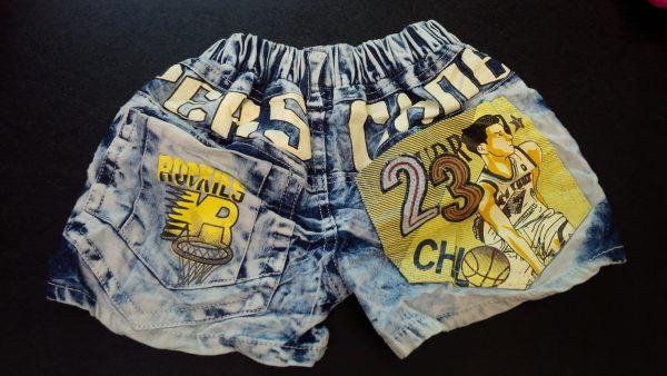 DX387 Hotpant Jeans Seri4 UK 130 160 3 5Y @38rb scaled winkionline