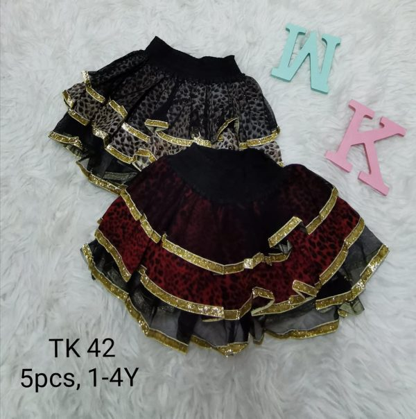 GTK42 Rok Fashion Seri 4 Uk 1 4th @37rb winkionline