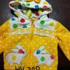 HV288 Jaket Cute Seri 3 uk L XXL 1 3th pink salem kuning @75rb winkionline
