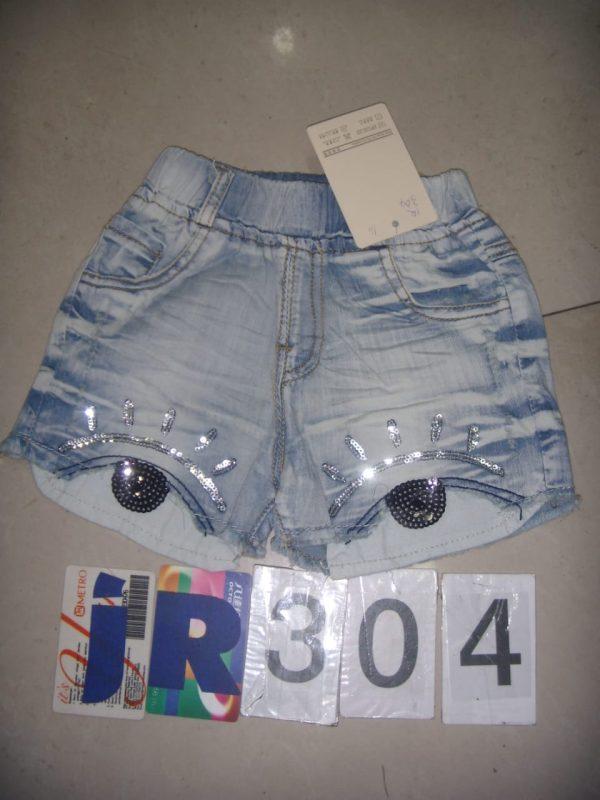 IR304 Hotpant Jeans Seri 5 Uk 1 5th @55rb winkionline