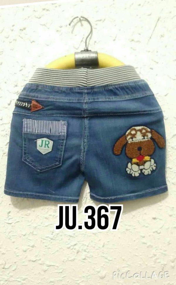 JU367 Hotpant Jeans Seri 5 Uk 1 4th @50rb winkionline