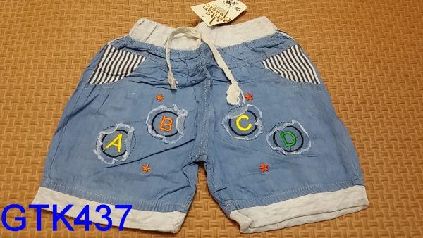 JU437 Hotpant Seri5 Uk100 180 4 8Y @35rb winkionline