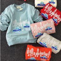 P127 Baju Sweater Seri 4 1 4th @40rb winkionline