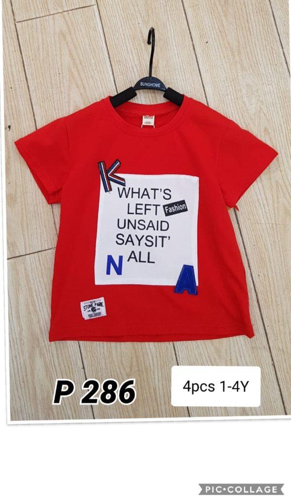 P286 Baju Fashion Seri 4 1 4th @35rb winkionline