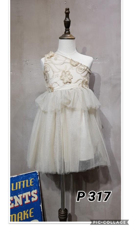P317 Dress Seri5 3 7Y @95rb winkionline