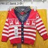 PR137 Sweater Kerah Seri 4 Uk 2 5th 1WARNA @60rb winkionline