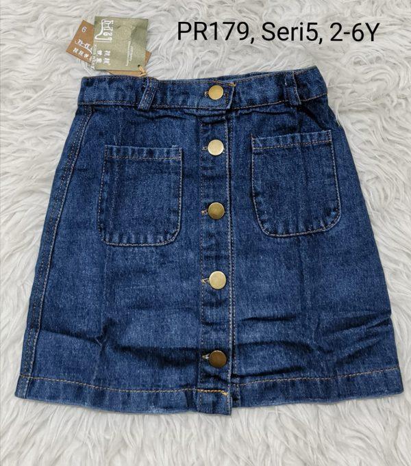 PR179 Rok Jeans Seri 5 Uk 2 6th 1 WARNA @50rb winkionline