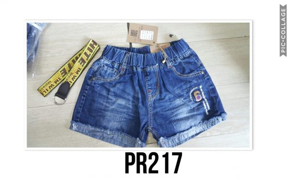 PR217 Hotpant Jeans Seri 5 Uk 1 4th @50rb rotated 2 winkionline