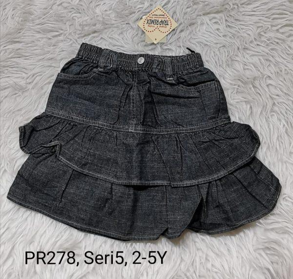 PR278 Rok Fashion Seri 5 Uk2 5th 1 WARNA @35rb winkionline