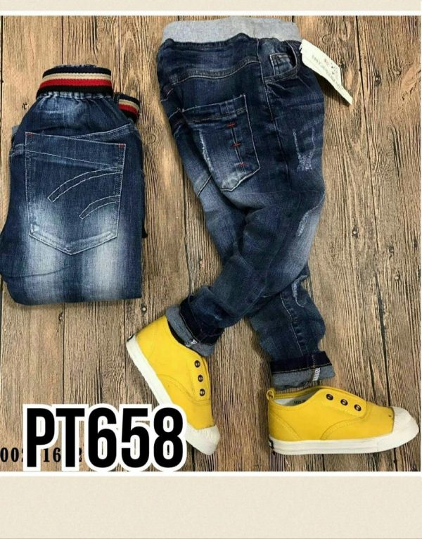 PT658 Celana Jeans Seri 5 Uk 3 7th @75rb rotated 1 winkionline