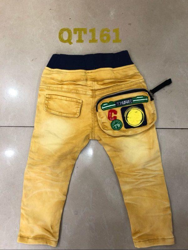 QT161 Celana Fashion Seri 5 Uk 1 5th @55rb winkionline