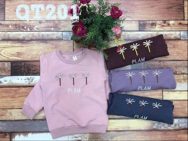 QT201 Baju Sweater Seri 4 Uk 1 4th @38rb winkionline