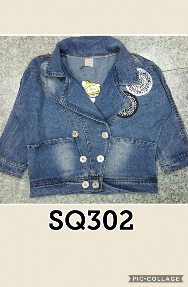QT220 Jaket Jeans Seri 4 @80rb winkionline