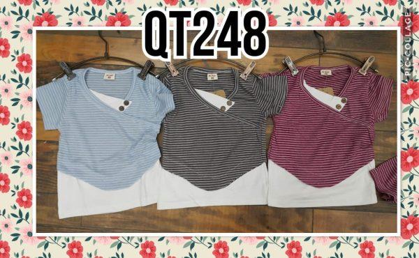 QT248 Baju Trendy Seri 4 Uk 3 5th @33rb rotated 1 winkionline