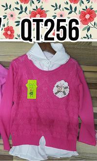 QT256 Baju Sweater Seri 4 @75rb winkionline