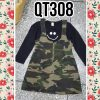 QT308 Baju Overall 2in1 Seri 5 Uk 1 4th @68rb winkionline