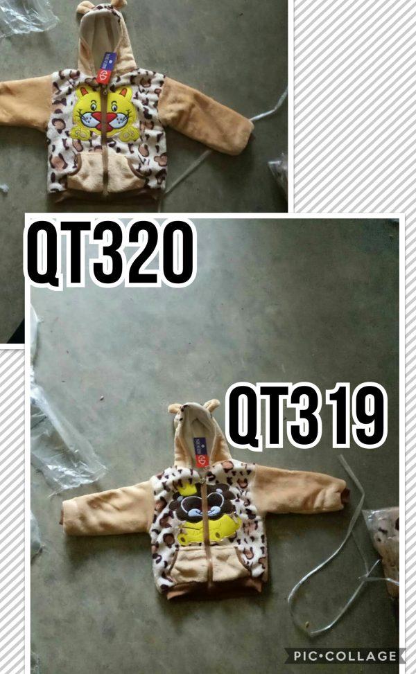 QT320 Jaket Anak Seri 3 @50rb winkionline