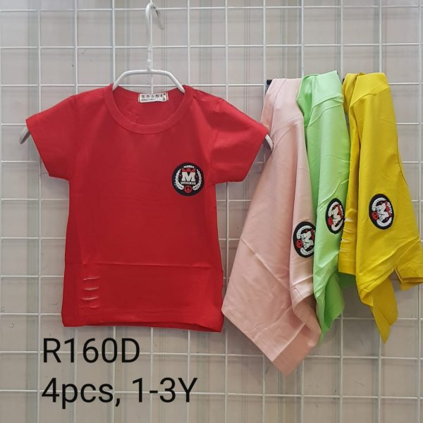 R160D Baju Trendy Seri 4 Uk 1 3th @28rb winkionline