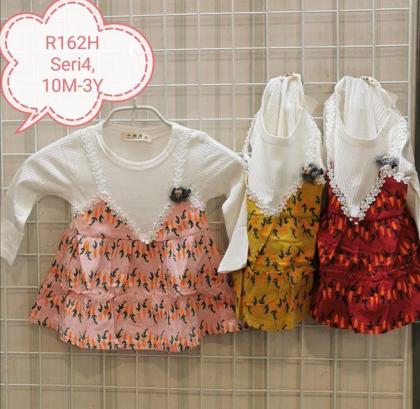 R162H Baju Fashion Seri 4 10bln 3th @48rb winkionline
