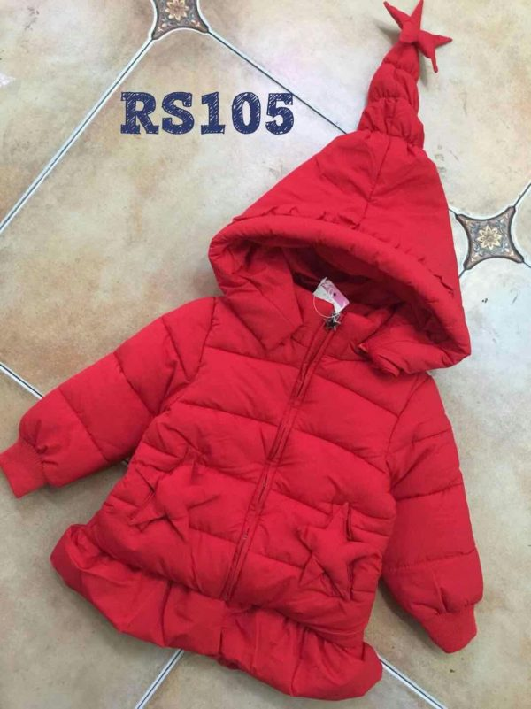 RS105 Jaket Winter Seri 4 Uk 1 4th @170rb winkionline