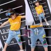 RS129 Celana Jeans Seri 5 Uk 1 4th @62rb winkionline