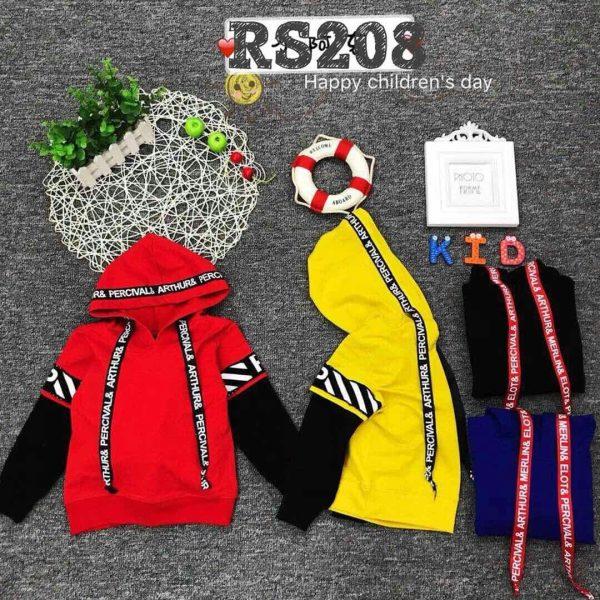 RS208 Baju Sweater Seri 4 Uk 1 4th @62rb winkionline
