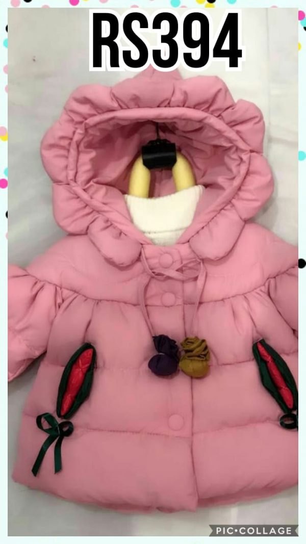 RS394 Jaket Winter Seri 4 Uk 1 4th @130rb winkionline