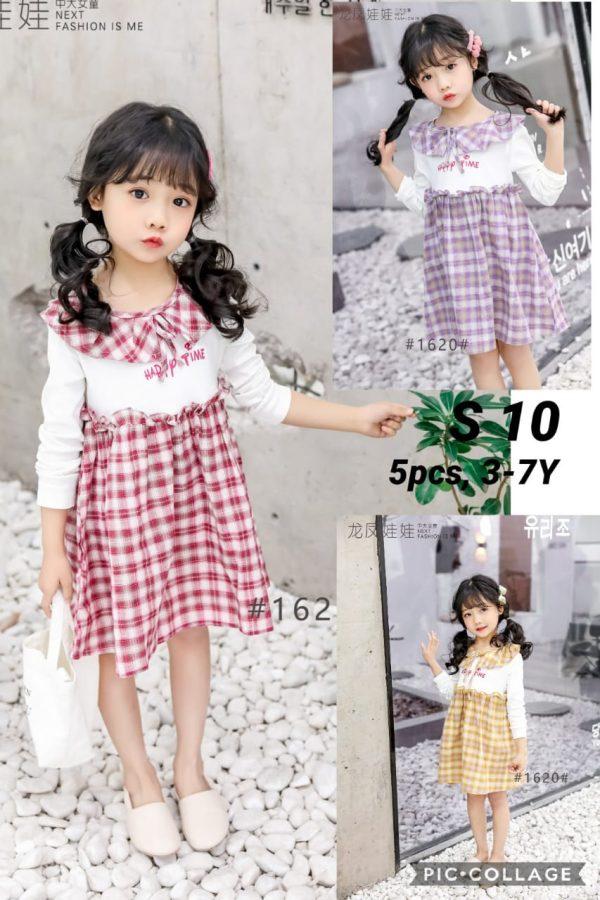 S10 Dress Fashion Seri 5 3 7th @60rb winkionline