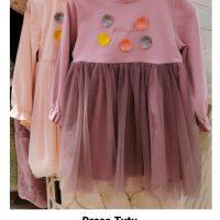 S78 Dress Fashion Seri 5 3 7th @79rb winkionline