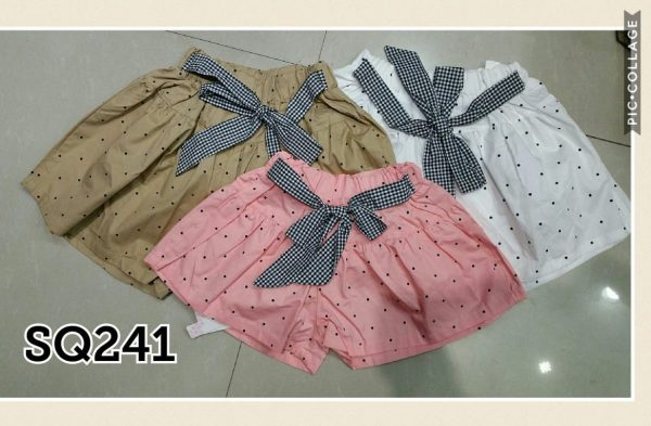 SQ241 Celana Fashion Seri 5 Uk 1 4th @38rb rotated 1 winkionline