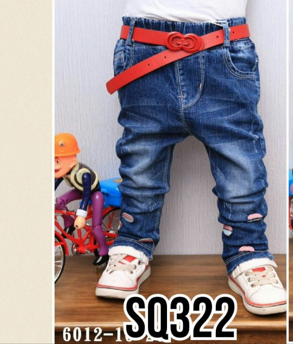 SQ322 Celana Jeans Seri 5 Uk 1 5th @80rb rotated 1 winkionline