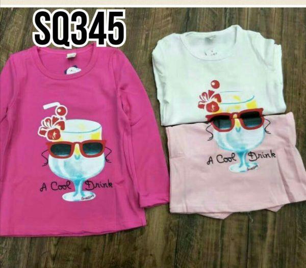 SQ345 Sweater Fashion Seri 4 Uk 3 6th @33rb winkionline