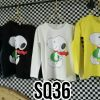 SQ36 Baju Sweater Seri 4 Uk 2 5th @30rb rotated 1 winkionline