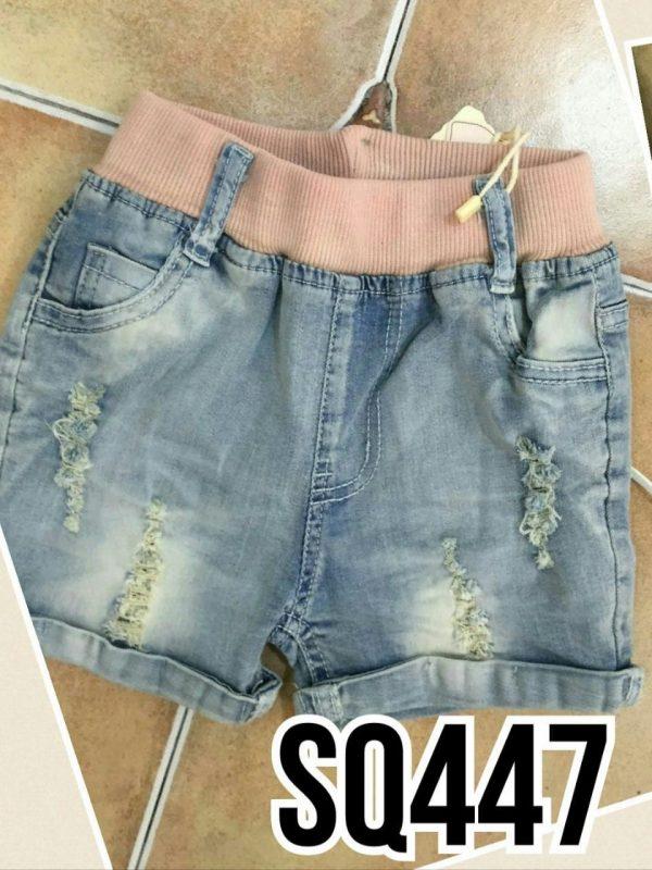 SQ447 Hotpant Jeans Seri 5 Uk 1 4th @50rb rotated 1 winkionline